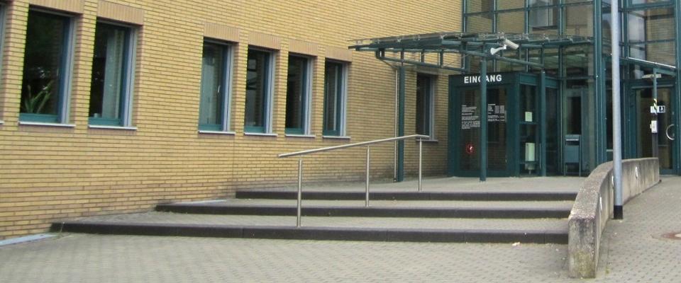 Amtsgericht Euskirchen: Kontakt