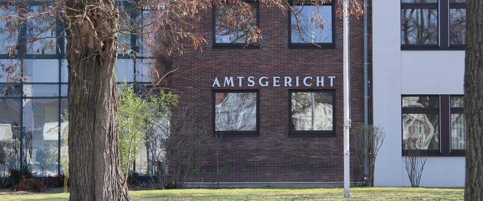 Amtsgericht Euskirchen Ab 01012018 Keine Vordrucknutzung Mehr Für